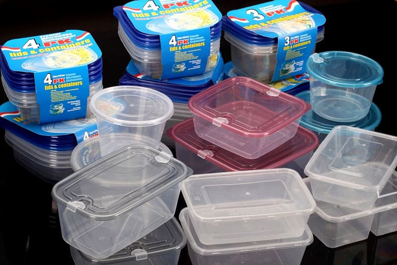 Современные пластиковые контейнеры безвредны для здоровья, их можно использовать для микроволновки и мыть в посудомойках
