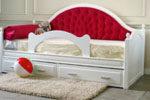 Детская тахта: фото моделей, какими могут быть уютные диванчики для ваших малышей