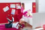 Как выполнить магнитно-графитовое покрытие стен в детской: опыт читателя Homius