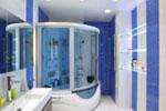 Современные глянцевые натяжные потолки - фото в интерьере и советы по выбору