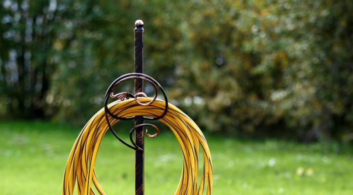 5 необычных приспособлений, которые упрощают дачную жизнь
