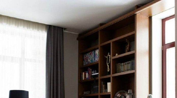 Какую тайну скрывают апартаменты Билана