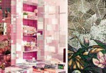 Что такое мозаика: виды, происхождение
