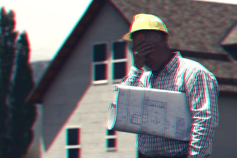 13 ляпов строителей, которые нельзя объяснить