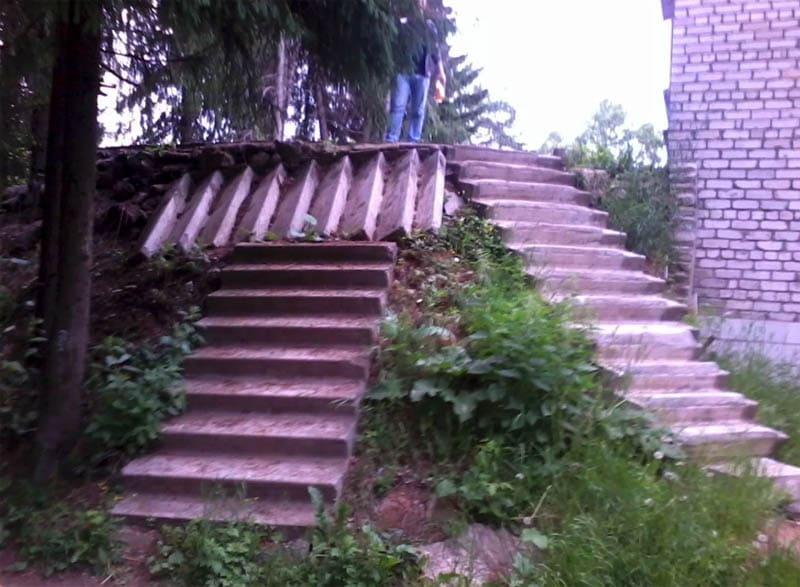 Лестница Эшера