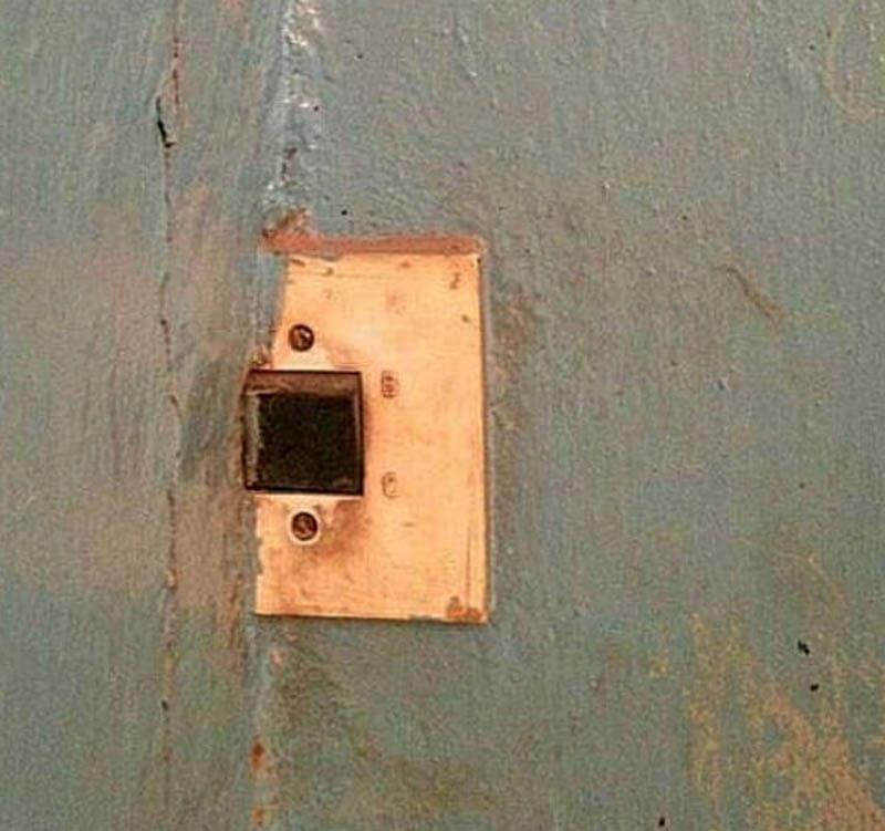Перенос стен не предусматривал изменение электрики