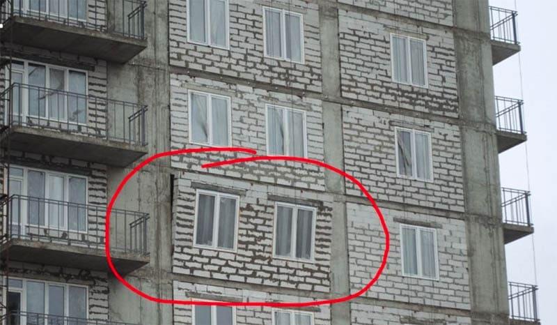 Вот так увеличили площадь квартиры