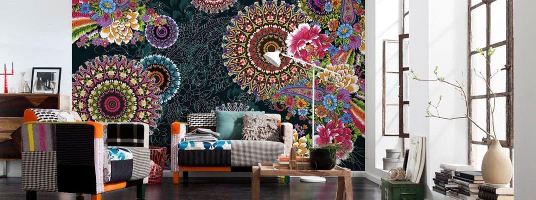 Идеи для декорирования стен от AliExpress
