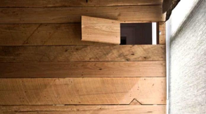 13 блестящих идей, как и где сделать надёжный тайник для дома