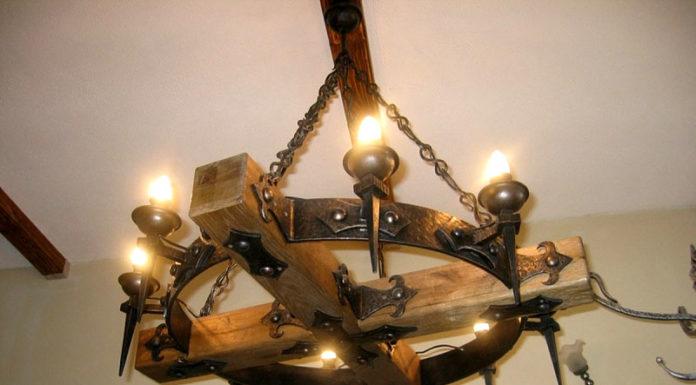 Декорации к «Игре престолов»: можно ли воссоздать их в обычной квартире