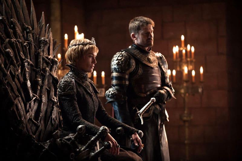 Власти страны заключили соглашение с владельцами прав «Игры престолов» на прокат реквизита, костюмов и предметов интерьера