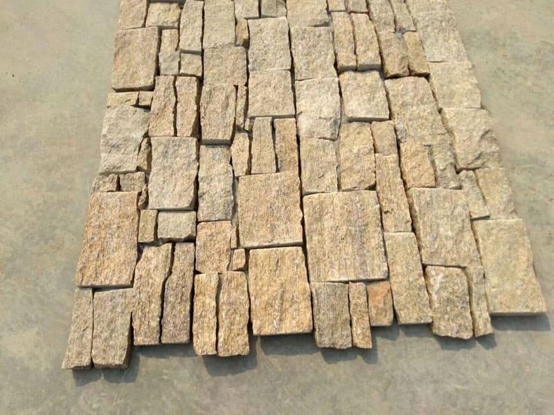 Имитация каменной кладки