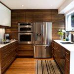 Ваша новая кухня в стиле модерн: фото лучших решений в интерьере