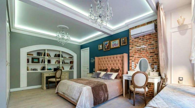 Как выглядит роскошная квартира Татьяны Васильевой