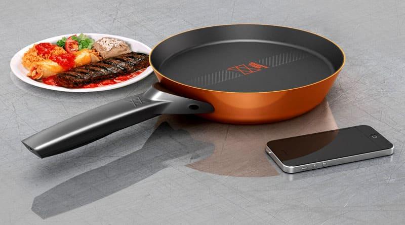 Сковородка SmartyPan – для тех, кто не любит готовить