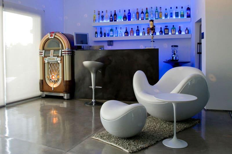 Мини-бар в квартире