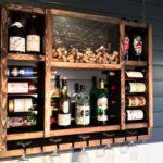 Как можно быстро, недорого и красиво организовать мини-бар в квартире