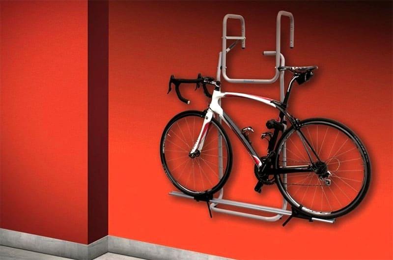 Настенный кронштейн для велосипеда