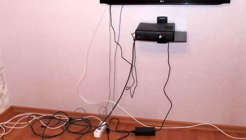 Удлинители и провода по всей квартире – зрелище нелицеприятное