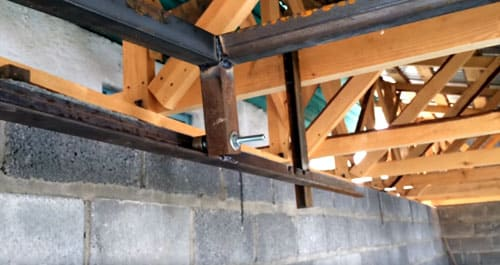 Подъёмные ворота для гаража: когда всё работает на комфорт