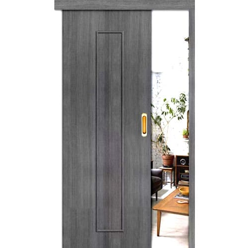 Порта 50 (серая)