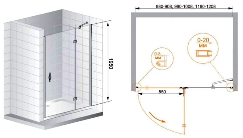 Подготовка эскиза и расчет параметров – это один из важных этапов изготовления конструкции
