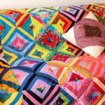 Фантазии в мире пэчворка: какие виды ткани лучше подходят для креативного творчества