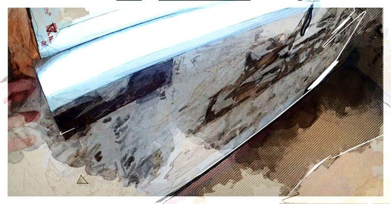 Внутренняя обшивка балкона вагонкой