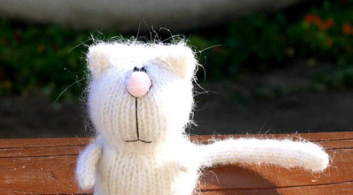 Забавные вязаные игрушки амигуруми: узоры крючком со схемами и описанием
