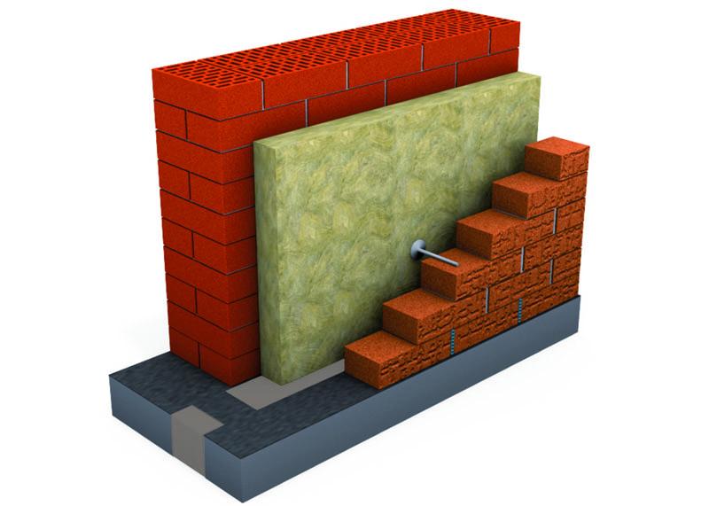 При строительстве противопожарной стены важно использовать надёжные материалы