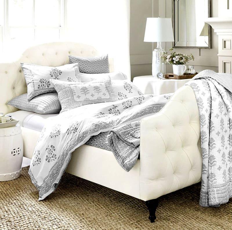Что такое циновка: правила выбора экзотического плетёного коврика