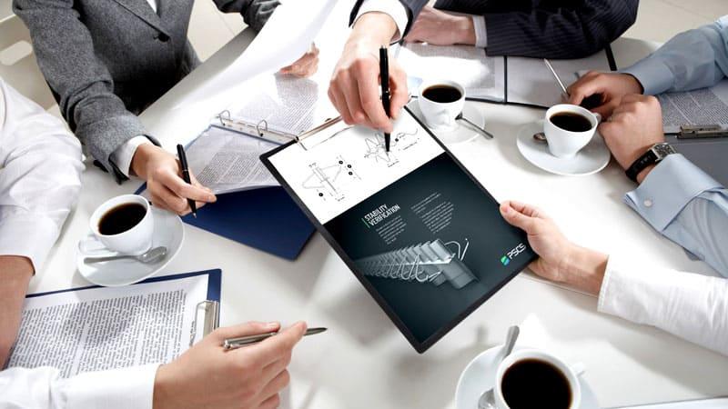 Разработка бизнес-плана – один из кирпичиков успешного проекта