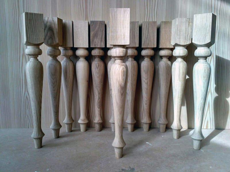 Опоры для столов красивой формы