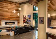 Дизайн загородного дома: фото лучших вариантов