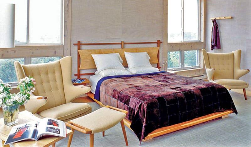 Бежевый – один из самых выигрышных оттенков для дизайона. Он комбинируется со всеми гаммами коричневого, голубого, бирюзового и фиолетового