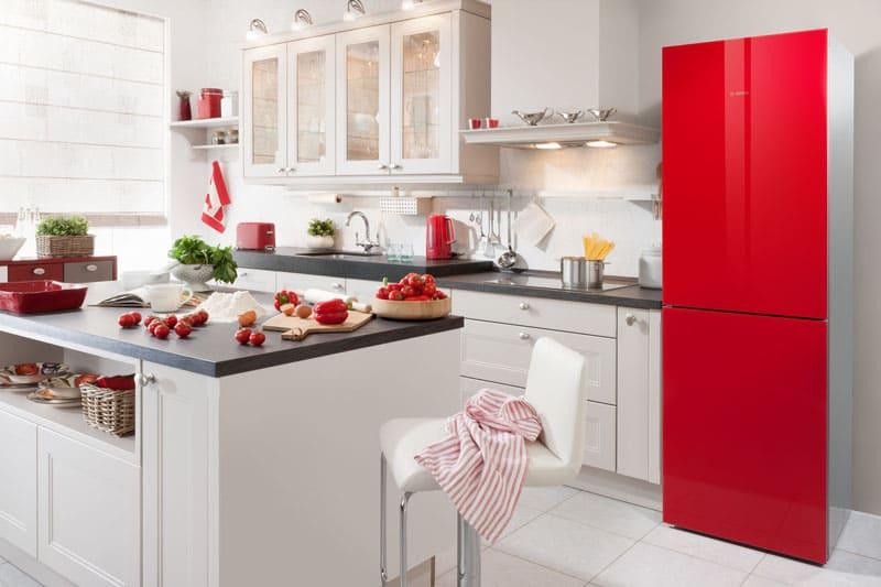 Холодильник марки «Bosh» - это стиль и достойное качество