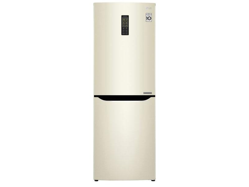 Холодильник LG «GA-B429SEQZ»
