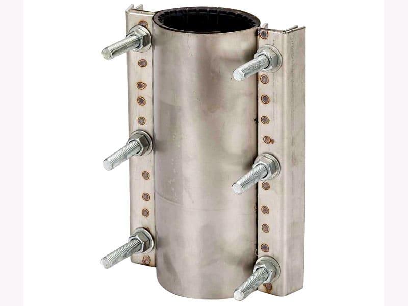Ремонтный тип должен обеспечивать полную герметизацию