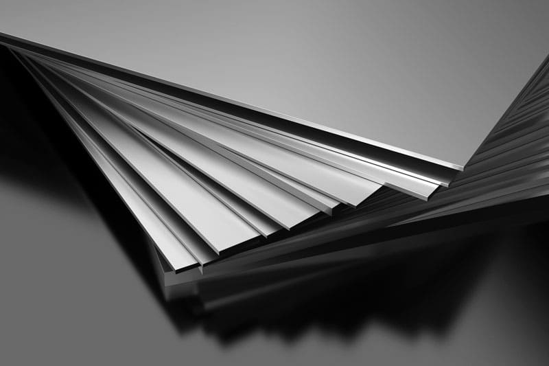 Оптимальная толщина стали – 2 мм