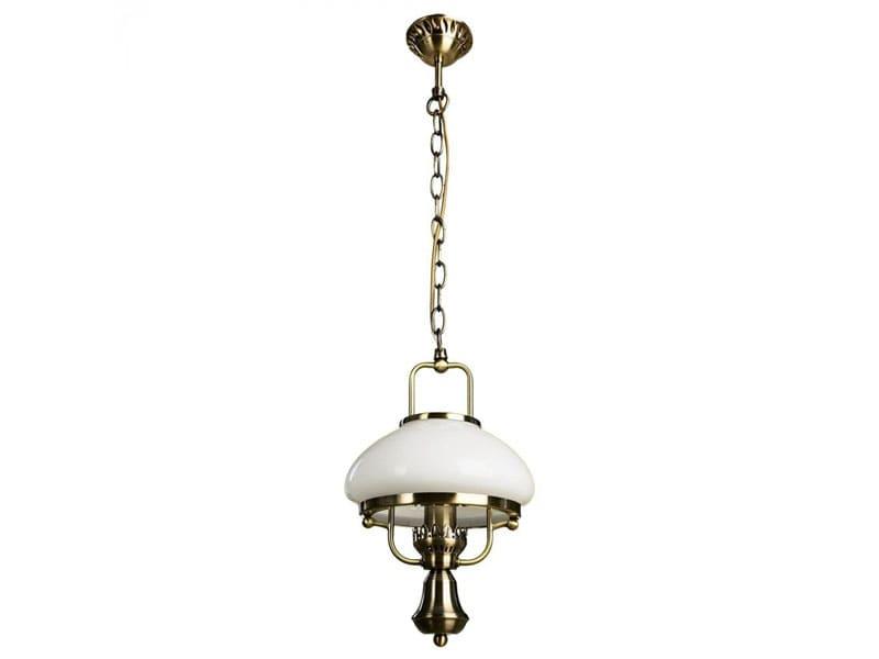 Подвесная люстра «Arte Lamp Armstrong», цена на Яндекс.Маркет по состоянию на май 2019 года – 5660 рублей