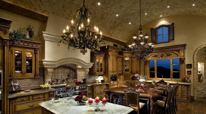 Важно знать, какие бывают виды люстр для кухни, особенности выбора и полезные советы