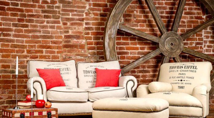 Раскрыт секрет самого популярного дизайна: необычная мебель в стиле лофт