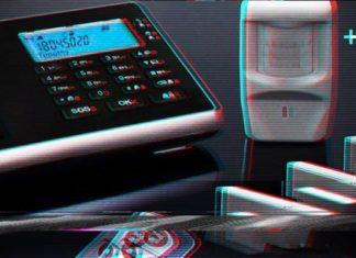Сигнализация GSM для дома гаража и дачи