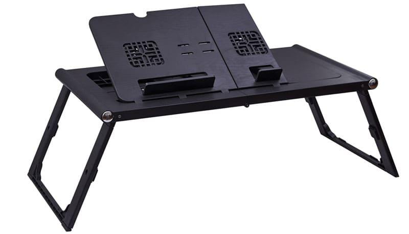 Столик-трансформер для ноутбука RM01 производителя «Partner»