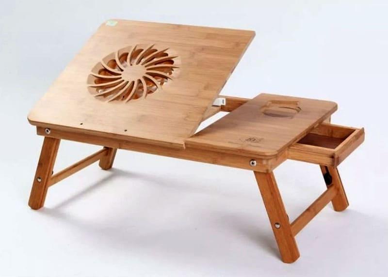 Столик для ноутбука «Sititek Bamdoo 1»