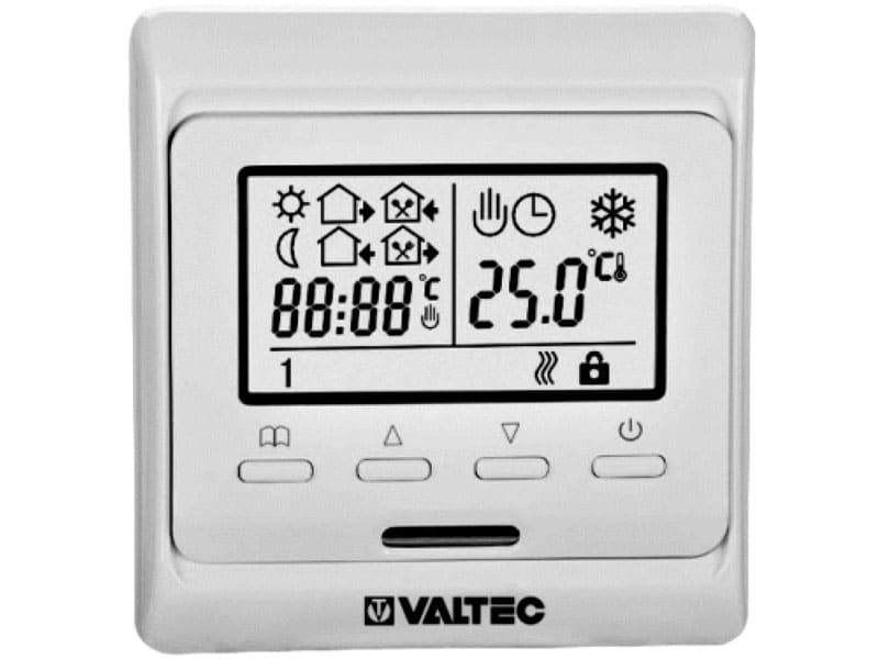 Valtec – настоящее итальянское качество