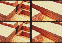 Самые твёрдые породы древесины