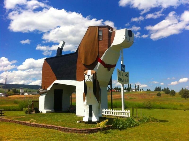 10 самых необычных домов