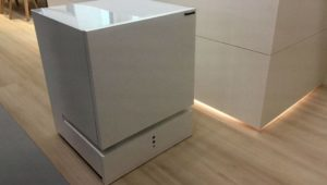 Холодильник-робот