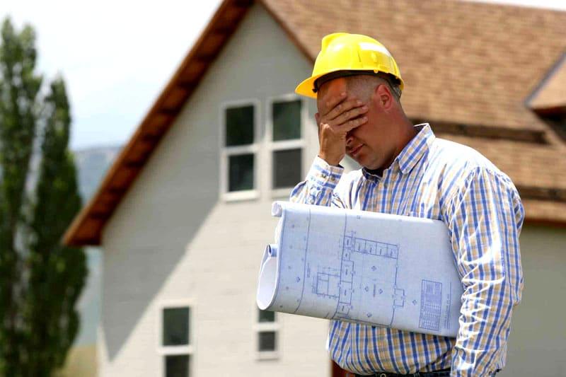 11 нелепых ошибок строителей во время ремонта